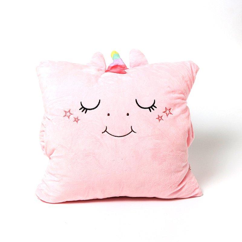 Jastuk i deka